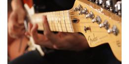15 fatos curiosos sobre a Fender Stratocaster