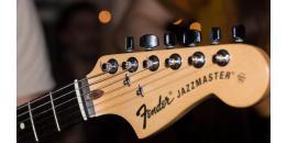 Por que a afinação da guitarra e violão é em EADGBE?