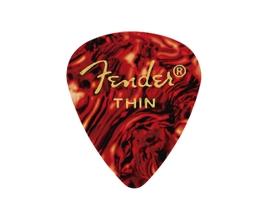 Foto-pequena-Kit-com-12-palhetas-Fender-Classic-Shell-Thin