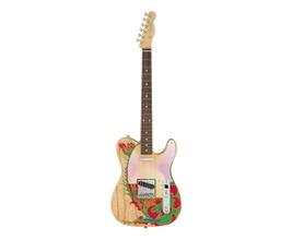 Guitarra Fender Jimmy Page Telecaster® RW NAT