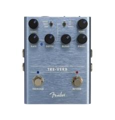 Foto-principal-Pedal-para-Guitarra-Fender-Tre-Verb-Tremolo-Reverb