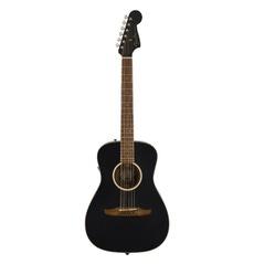 Foto-principal-Violão-Fender-Malibu-Special-PF-Matte-Preto-com-Bag