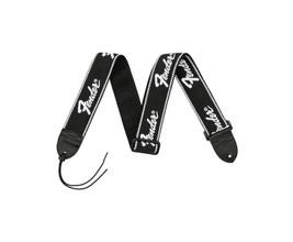 Correia de Tecido Fender para Guitarra Running Logo Strap