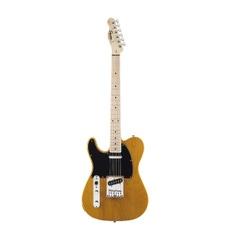 Foto-pequena-Guitarra-Squier-Telecaster-para-Canhoto-Affinity-MN-BTB