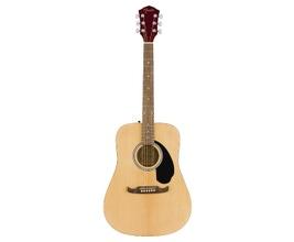 Foto-pequena-Violão-Dreadnought-Fender-FA-125-WN-Natural-com-Bag-