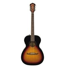 Foto-pequena-Violão-Concert-Fender-FA-235E-3TS-LR-Sunburst