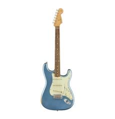 Guitarra Fender Stratocaster® Vintera Road Worn '60s LPB