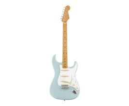 Foto-pequena-Guitarra-Fender-Stratocaster-Vintera-50s-MN-SBL