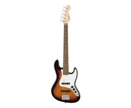 Foto-pequena-Contrabaixo-Squier-Affinity-Jazz-Bass-V-LRL-BSB