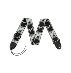 Foto-principal-Correia-para-Instrumento-Fender-Running-Logo-Strap-