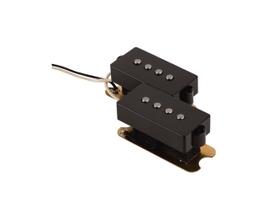 Foto-pequena-Captador-para-Contrabaixo-Fender-PU-Original-P-Bass