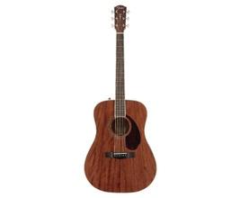 Foto-pequena-Violão-Dreadnought-Fender-PM-1-All-Mah-com-Case