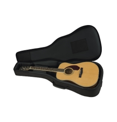 Foto-pequena-Bag-Luxo-para-Violão-Fender-Busker-Dreadnought-