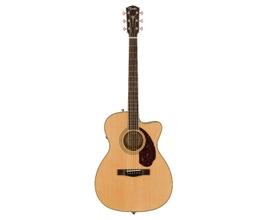 Foto-pequena-Violão-Elétrico-Cutaway-Fender-PM-3CE