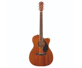 Foto-pequena-Violão-All-Mah-Fender-PM-3C-Triple-O-com-Case