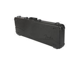 Foto-pequena-Case-luxo-para-Contrabaixo-Fender-DLX-Molded-Bass-Preto