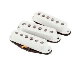 Set de Captadores Fender Custom Shop Fat '50s Stratocaster