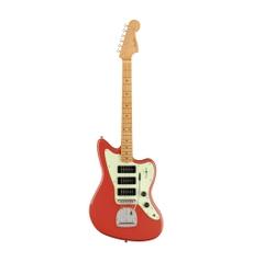 Guitarra Fender Noventa Jazzmaster® MN FRD