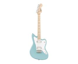 Guitarra Squier Mini Jazzmaster® HH MN DPB
