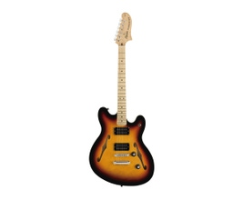 Guitarra Squier Affinity Starcaster MN 3TS