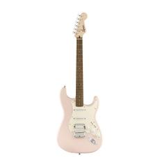 Guitarra Squier Bullet Stratocaster® HT HSS LRL SHP