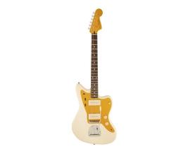 Guitarra Squier J Mascis Jazzmaster® VWT Vintage White