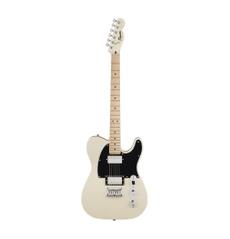Guitarra Squier Contemporary Telecaster® HH MN Metallic Black