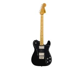 Guitarra Squier Classic Vibe '70s Telecaster® Deluxe MN BLK
