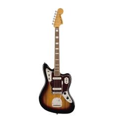 Guitarra Squier Classic Vibe '70s Jaguar® LRL 3TS