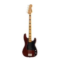 Contrabaixo Squier Classic Vibe '70s Precision Bass® MN Walnut