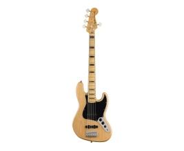 Contrabaixo Squier Classic Vibe '70s Jazz Bass® V MN Natural