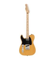 Guitarra Squier Affinity Telecaster® LH MN BPG BTB Canhota