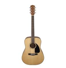 Violão Fender CD-60 V3 Dreadnought Natural MN