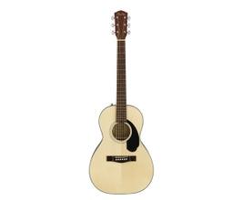 Violão Fender CP-60S Parlor Natural WN