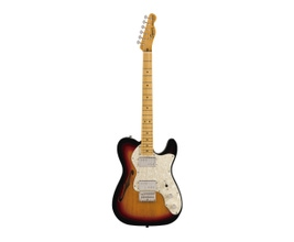 Guitarra Squier Classic Vibe '70s Telecaster® Thinline MN 3TS