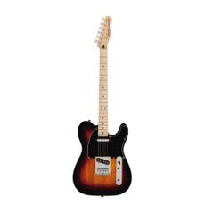 Guitarra Squier Affinity Stratocaster® MN BPG 3TS