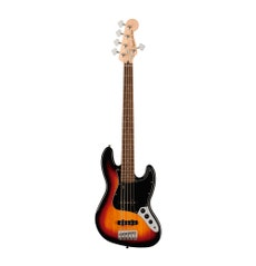 Contrabaixo Squier Affinity Jazz Bass® V LRL BPG 3TS