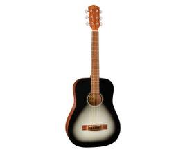 Violão Acústico 3/4 Fender FA-15 Aço Moonlight Burst com Bag