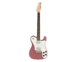 Guitarra Squier Telecaster Deluxe Affinity LRL Burgundy Mist