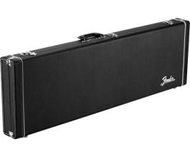 Case Fender Classic Series para Contrabaixo Jazz Bass/Precision Bass Preto