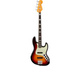 Contrabaixo Fender American Ultra Jazz Bass® MN 3TSB