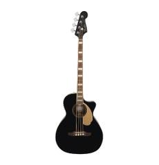 Contrabaixo Acústico Fender Kingman V2 WN Jetty Black