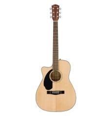 Foto-principal-Violão-Elétrico-para-Canhoto-Fender-CC-60SCE-WN-Natural